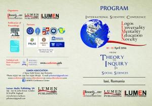 LUMEN_2014_Program