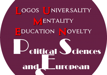 LUMEN Political Sciences & European Studies