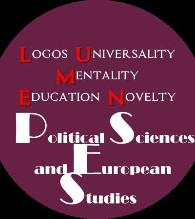 LUMEN Political Sciences & European Studies
